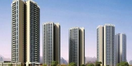重庆市锦绣华城项目